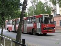 Вологда. Ikarus 280.33 ав755