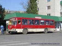 Кропоткин. ЛиАЗ-677М 5998ККЛ