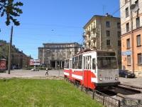 Санкт-Петербург. ЛМ-68М №5504