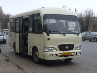 Таганрог. Hyundai County SWB кв253
