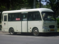 Таганрог. Hyundai County SWB кв140