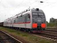 Новочеркасск. 3ЭС5К Ермак-201