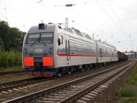 Новочеркасск. 3ЭС5К-201 Ермак