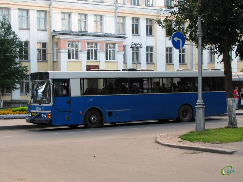 Великий Новгород. Wiima K202 ас352