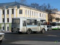 Великий Новгород. ПАЗ-32054 ас366