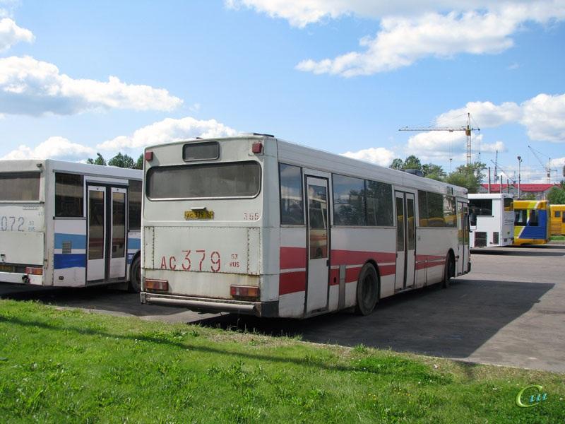 Великий Новгород. Wiima K202 ас379