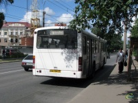 Вологда. Mercedes-Benz O345 ав796