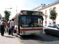 Великий Новгород. MAN A11 NG272 ас484