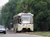 Ярославль. 71-619КТ (КТМ-19КТ) №152