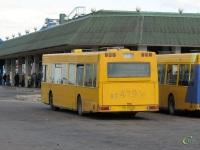 Великий Новгород. Aabenraa 5000 (Volvo B10L-60) ас479