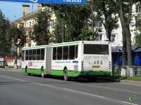 Великий Новгород. ЛиАЗ-6212.00 ас486