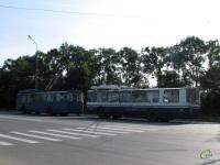 Великий Новгород. ЗиУ-682 КР Иваново №3, ЗиУ-682 КР Иваново №30