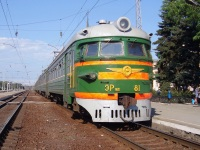 Таганрог. ЭР9П-81
