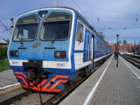 Таганрог. ЭД9М-0043