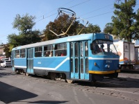Одесса. Tatra T3SU мод. Одесса №2963