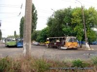 Николаев. ЗиУ-682В-012 (ЗиУ-682В0А) №3133, Киев-11у №3155, ЗиУ-682В10 №3119