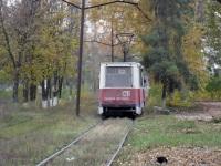 Новочеркасск. 71-605 (КТМ-5) №128