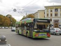 Киев. ЛАЗ-Е183 №1912