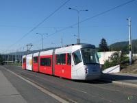 Прага. Škoda 14T №9125