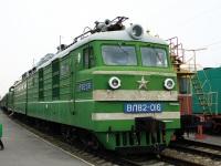 Ростов-на-Дону. ВЛ82-016
