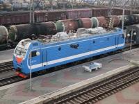 Новороссийск. ЭП1М-642
