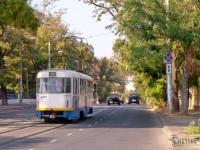 Одесса. Tatra T3SU мод. Одесса №4017