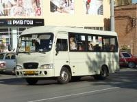 Таганрог. Hyundai County SWB со549