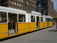 Будапешт. Ganz CSMG2 №1434