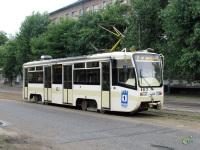 Ярославль. 71-619КТ (КТМ-19КТ) №162