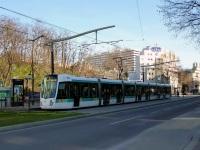 Париж. Alstom Citadis 402 №320