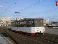 Тула. Tatra T6B5 (Tatra T3M) №55