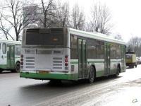 Москва. ЛиАЗ-5292.21 ео677
