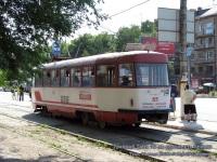 Тула. Tatra T3SU №65