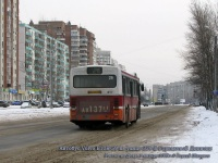 Ростов-на-Дону. Van Hool 160 (Volvo B10M-60) ак137