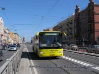 Санкт-Петербург. Golden Dragon XML6112 ах326