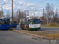 Петрозаводск. ЗиУ-682В-013 (ЗиУ-682В0В) №268, ЗиУ-682В-013 (ЗиУ-682В0В) №270, ЛиАЗ-5280 №345