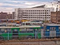 Петрозаводск. ЗиУ-682Г-012 (ЗиУ-682Г0А) №323