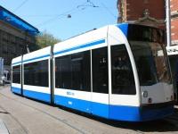 Амстердам. Siemens Combino №2061