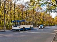 Санкт-Петербург. ЗиУ-682Г-018 (ЗиУ-682Г0Р) №5424