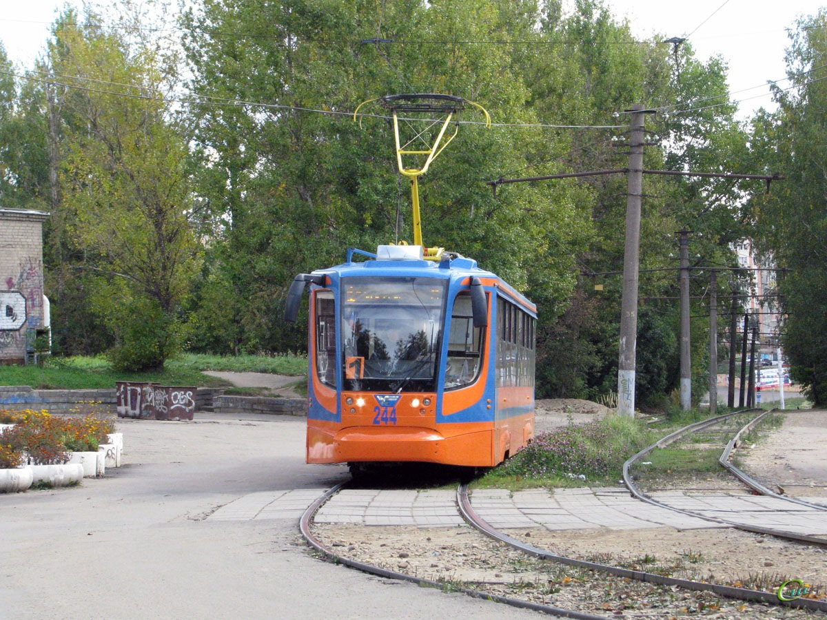 Смоленск. 71-623-01 (КТМ-23) №244