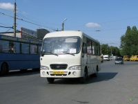 Таганрог. Hyundai County SWB ка457
