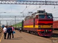 Казань. ЧС4т-246