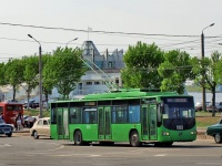 Казань. ВМЗ-5298.01 Авангард №1180