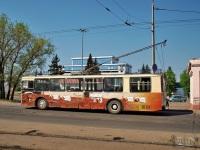 Казань. ЗиУ-682Г-012 (ЗиУ-682Г0А) №2043