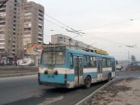 Львов. ЛАЗ-52522 №043