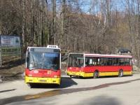 Бельско-Бяла. Ikarus 415 BLU 0413, Ikarus 415 BOS 0301