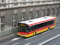 Бельско-Бяла. Solaris Urbino 12 SB 81317