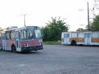 Николаев. ЗиУ-682В-012 (ЗиУ-682В0А) №3128, ЗиУ-682Г00 №3156