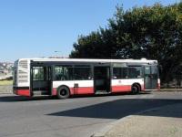 Прага. Renault Agora S/Karosa Citybus 12M AKA 52-41