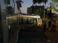 Анталья. CAF Streetcar №013